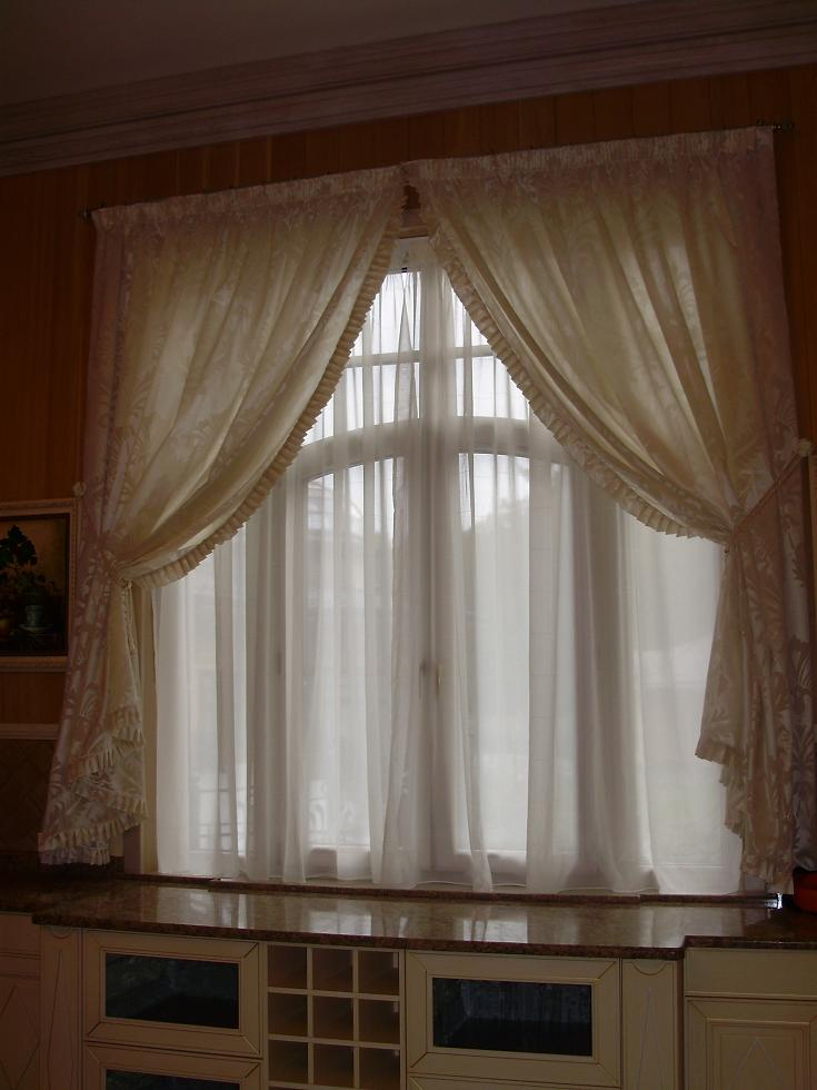 Пошив штор на кухню фото photo bonus ru