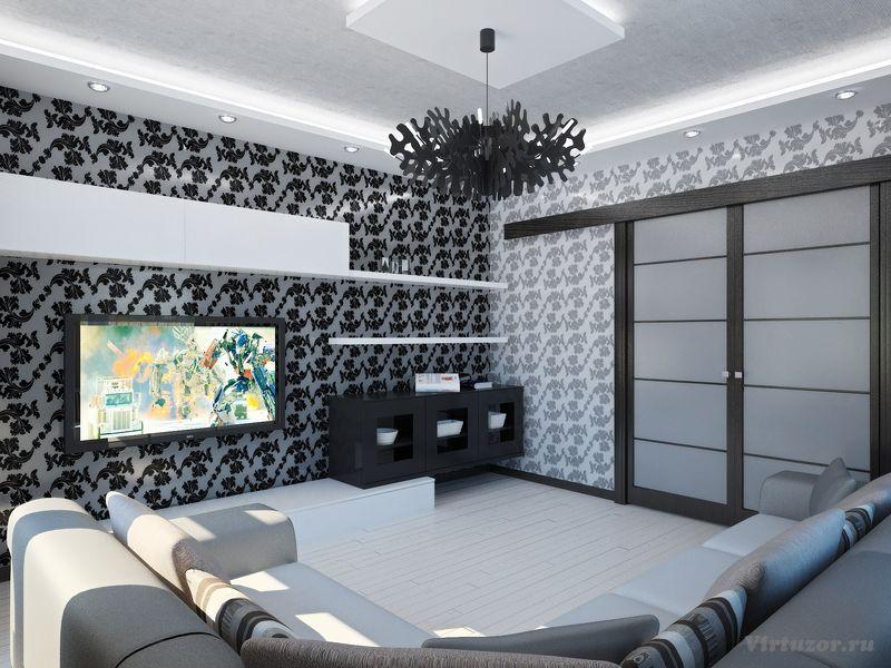мебельная итальянская стенка тифани цена