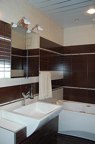 Онлайн ванной комнаты